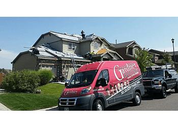 Aurora roofing contractor Gardner Contracting, LLC