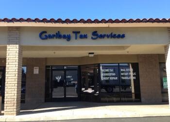 Santa Ana tax service Garibay Tax Services