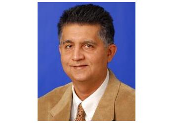 Baltimore pain management doctor Gariwala Monish, MD