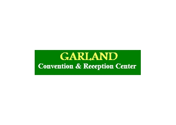 Garland event management company Garland Convention & Reception Center