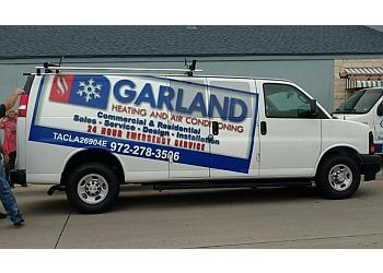 Garland hvac service Garland Heating & Air Conditioning