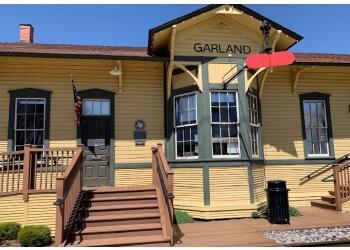 Garland landmark Garland Landmark Museum