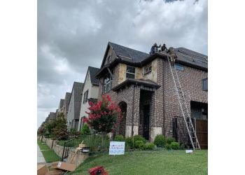 Garland roofing contractor Garland Roofing Co