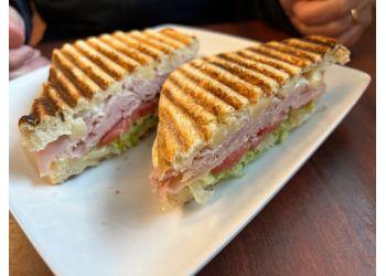 Spokane sandwich shop Garland Sandwich Shoppe
