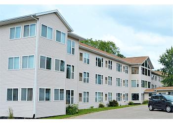 Cedar Rapids assisted living facility Garnett Place Retirement Community