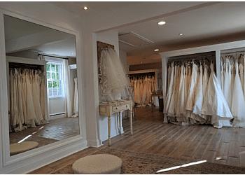 Baltimore bridal shop Garnish Boutique