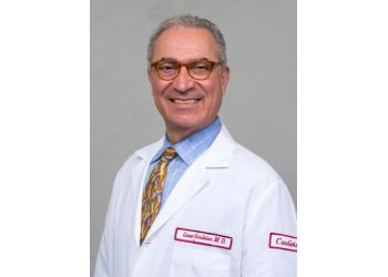 Philadelphia cardiologist Garo Garibian, MD, FACC - TEMPLE UNIVERSITY HOSPITAL