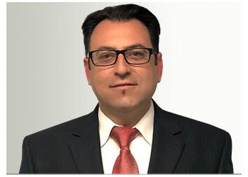 Costa Mesa dui lawyer Garo R. Madenlian, Esq.