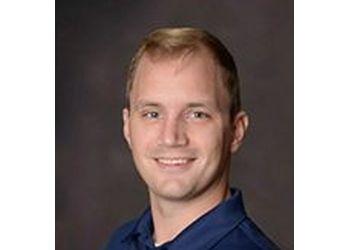 New Haven physical therapist Garrett Linske, DPT, CMP, Cert. MDT - Quinnipiac Physical Therapy & Sports Medicine