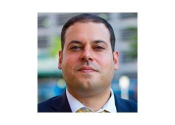 Jersey City real estate lawyer Garrett P. Simulcik