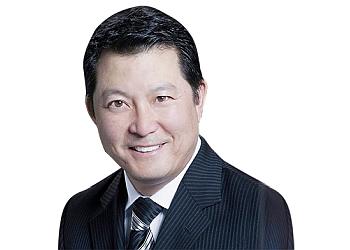 Las Vegas dui lawyer Garrett T. Ogata