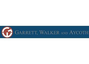 Greensboro employment lawyer Garrett, Walker & Aycoth