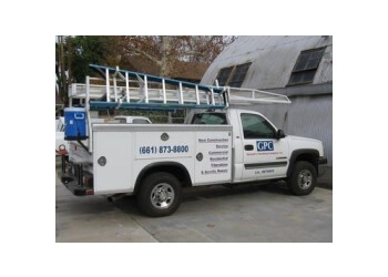 Garrett's Plumbing Company, Inc. Bakersfield Plumbers