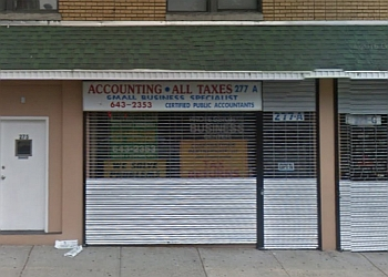 Newark tax service Garris & Company
