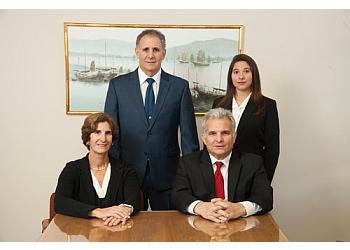 Ann Arbor personal injury lawyer Garris, Garris, Garris & Garris, P.C.