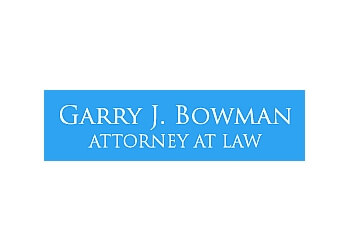 Chula Vista estate planning lawyer Garry J Bowman Attorney at Law