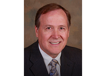 Moreno Valley urologist Gary Barker, MD