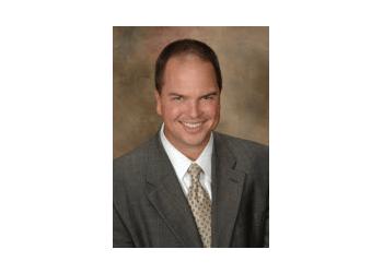 Kansas City criminal defense lawyer Gary D. Stone