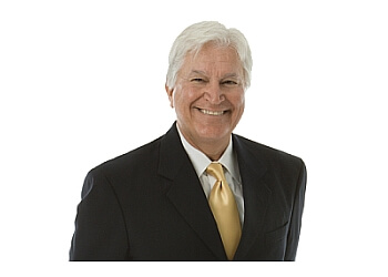 Knoxville medical malpractice lawyer Gary Dawson