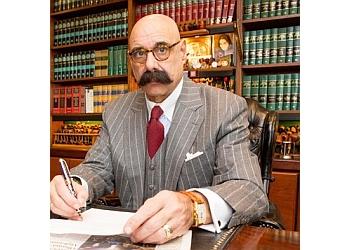 Philadelphia business lawyer Gary Green