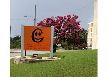 Little Rock electrician Gary Houston Electric Company, Inc.