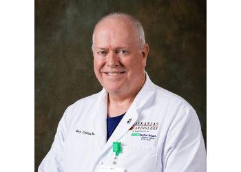 Little Rock cardiologist Gary J. Collins, MD, FACC, FACP - ARKANSAS CARDIOLOGY CLINIC