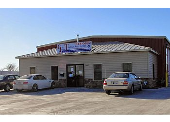 Tulsa car repair shop Gary Johnston Truck and Auto Repair Inc.