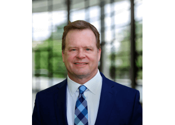 St Louis personal injury lawyer Gary K. Burger, Jr - BURGER LAW