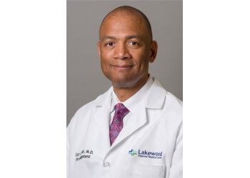 Rancho Cucamonga pain management doctor Gary L. Baker, MD