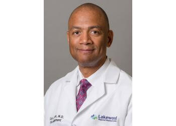 Santa Ana pain management doctor Gary L. Baker, MD - ADVANCED PAIN SPECIALISTS OF SOUTHERN CALIFORNIA