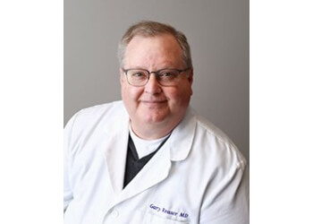 Louisville pain management doctor Gary L. Reasor, MD - METRO PAIN ASSOCIATES