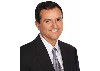 Anaheim real estate agent Gary Masciel