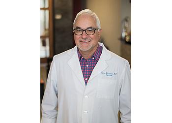 Surprise gynecologist Gary Newman, DO, FACOOG