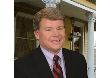 Columbus personal injury lawyer Gary O. Bruce, P.C.