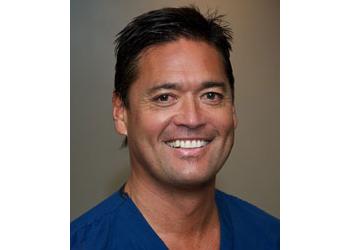 San Diego gynecologist Gary O'Hara, MD