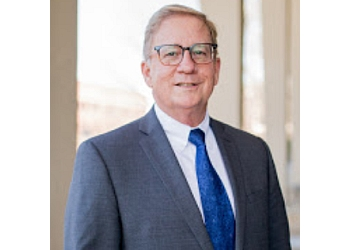 Huntsville real estate lawyer Gary P. Wolfe
