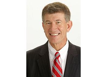 Topeka personal injury lawyer Gary Patterson