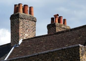 Mesa chimney sweep Gary Poppins Chimney Sweep