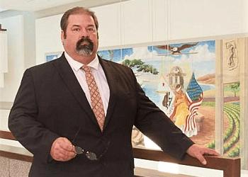 Salinas criminal defense lawyer Gary Thelander