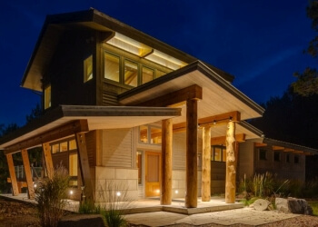 Rockford residential architect Gary W. Anderson Architects