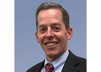 Colorado Springs urologist Gary W. Bong, MD