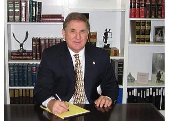 Tulsa estate planning lawyer Gary W. Crews