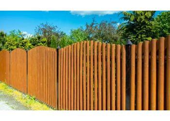 Des Moines fencing contractor Gary Young Fencing