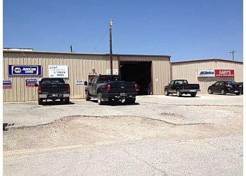 Abilene car repair shop Gary's Automotive & Truck Service