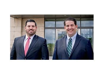 Brownsville criminal defense lawyer  Garza & Elizondo