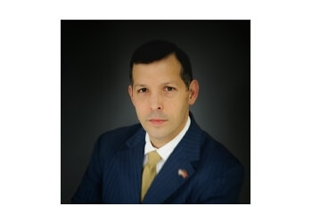 Knoxville dui lawyer Marcos M. Garza