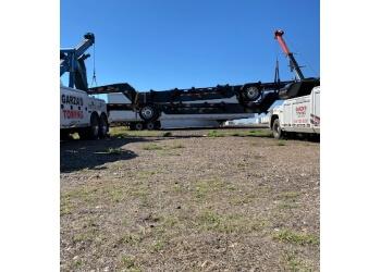 Laredo towing company Garza's Towing
