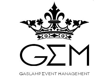 San Diego event management company Gaslamp Event Management