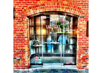 Boston french cuisine Gaslight Brasserie du Coin