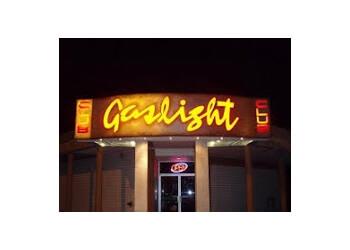 McAllen night club Gaslight Club
